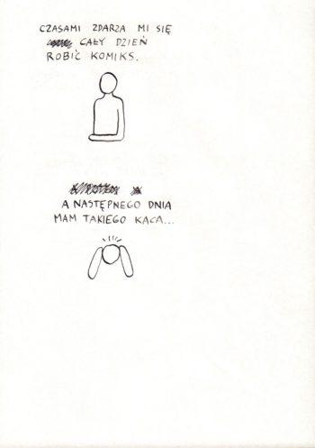 Mam kaca (nieopublikowany)