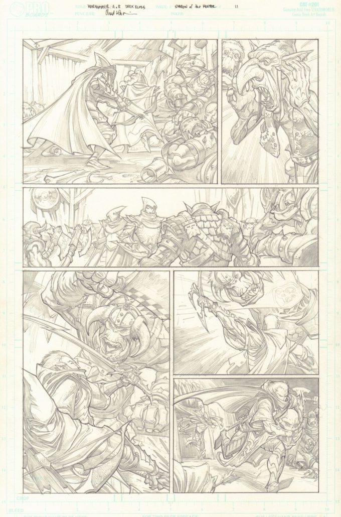 Warhammer: Age of Reckoning 11