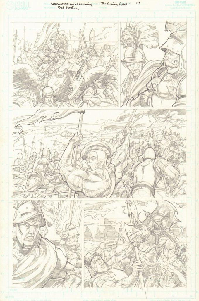 Warhammer: Age of Reckoning 17