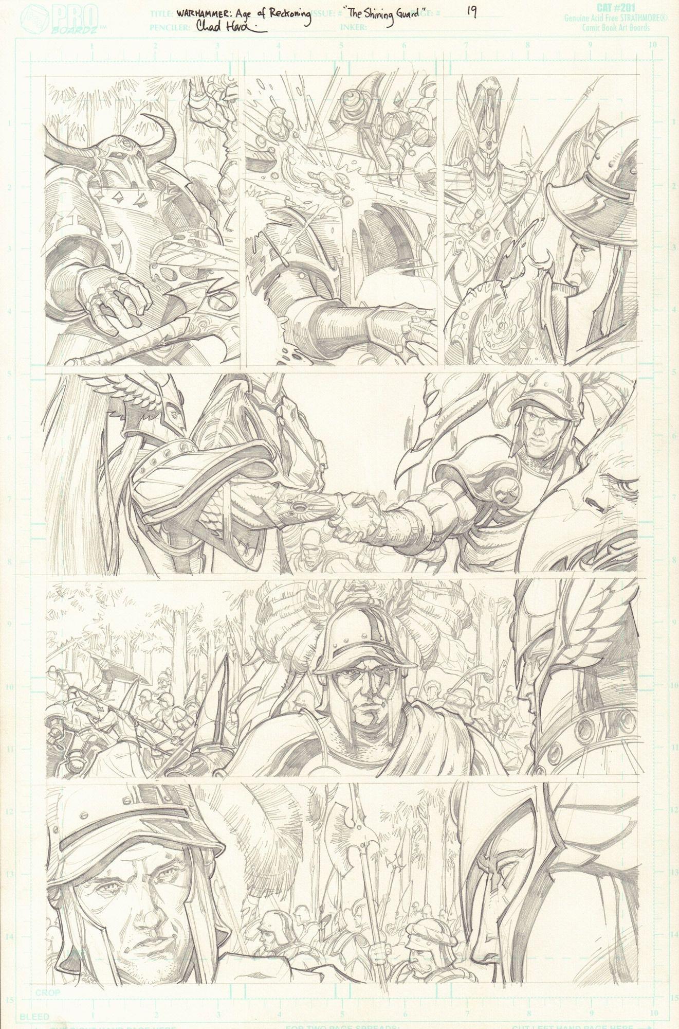Warhammer: Age of Reckoning 19