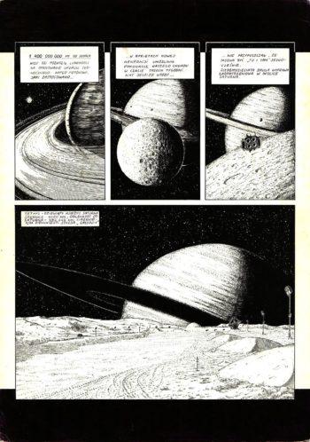 Saturn 9