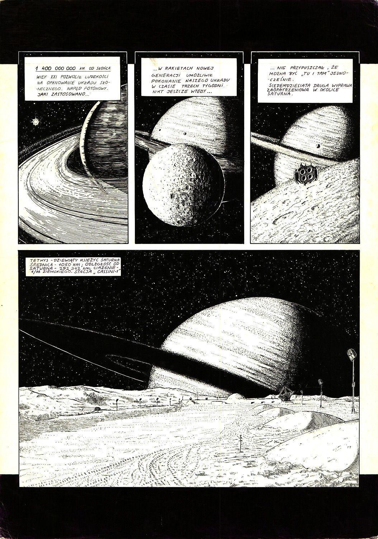 Saturn 9, s. 1