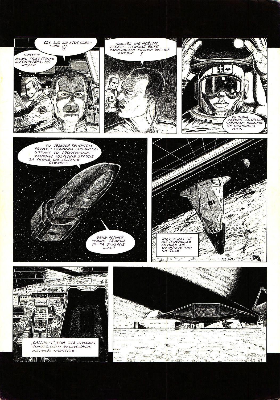 Saturn 9, s. 2