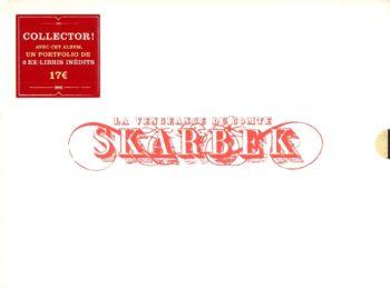 Skarbek - portfolio