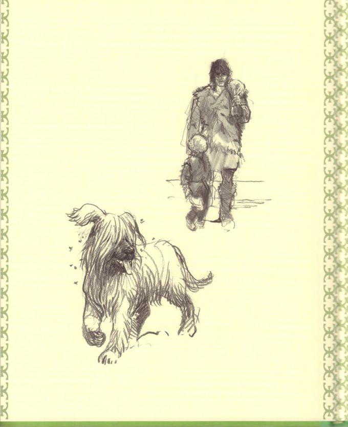 Thorgal. Alinoe - edycja de lux