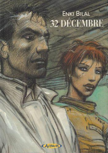 32 Decembre - edycja de lux