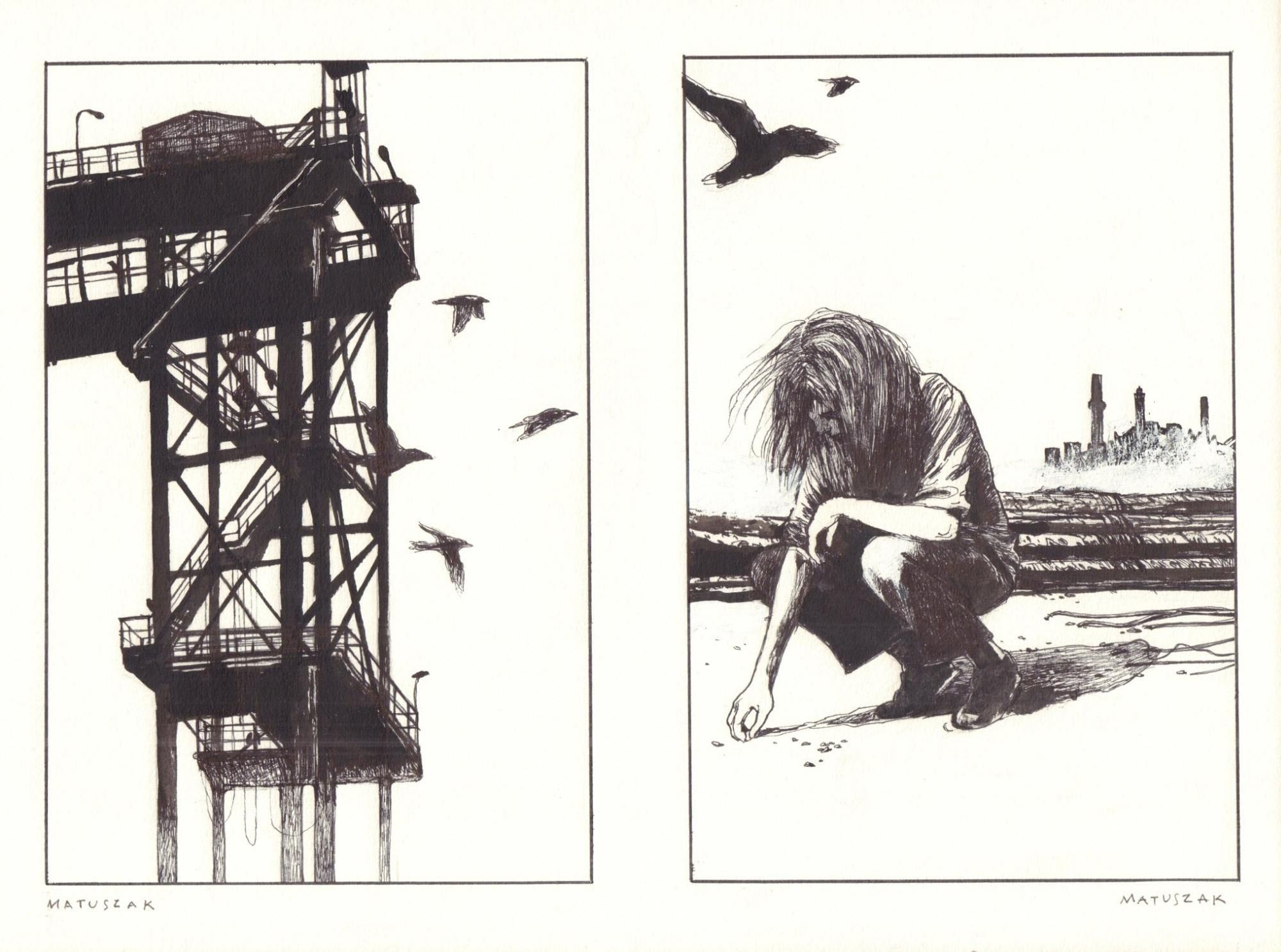Melinda, s. 44 i 45