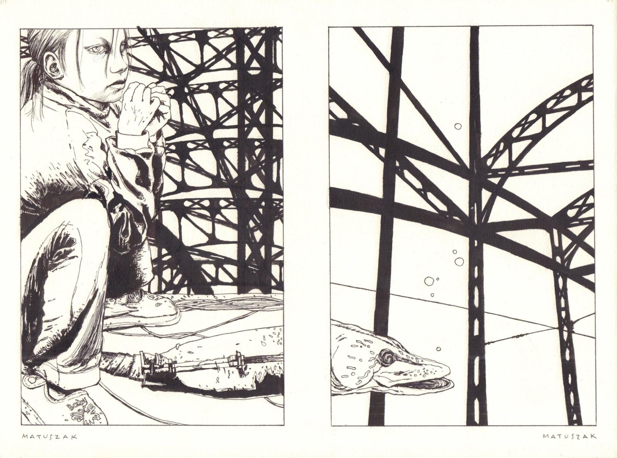 Melinda, s. 50 i 51