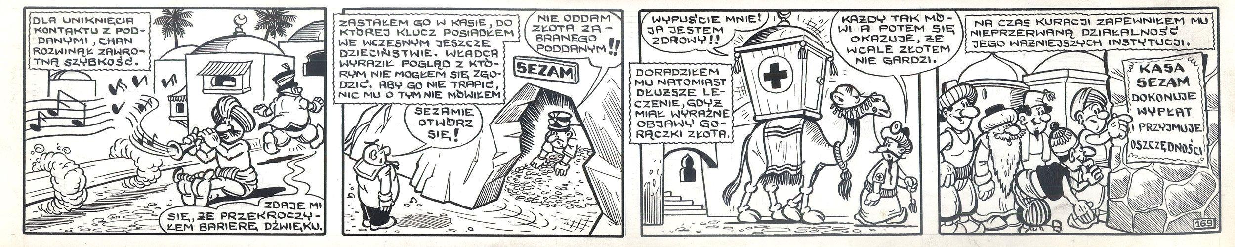 Opowieści Koka, 169