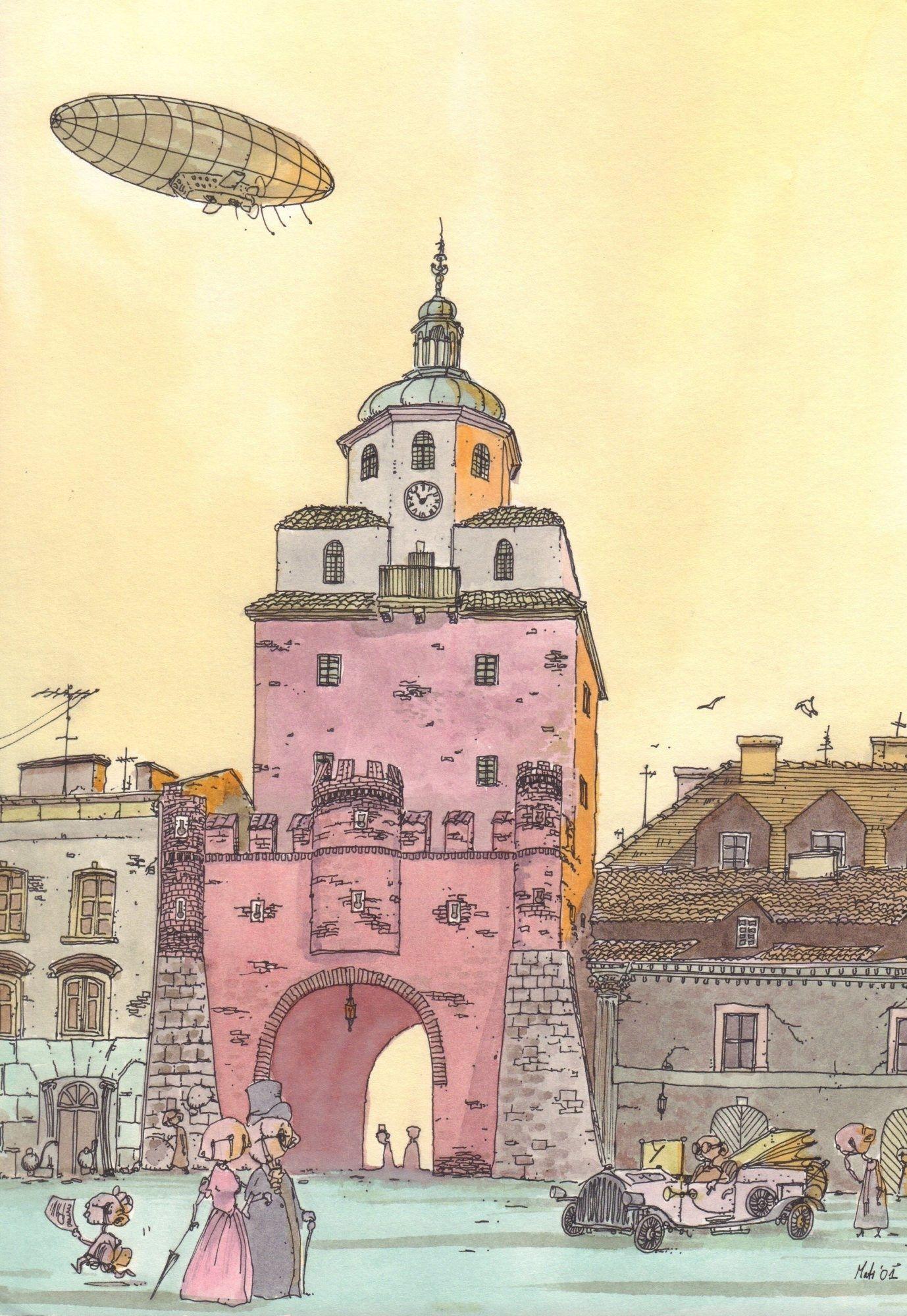 Rewolucje w Lublinie