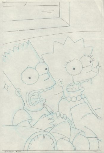 Simpsons Comics #20 / 1