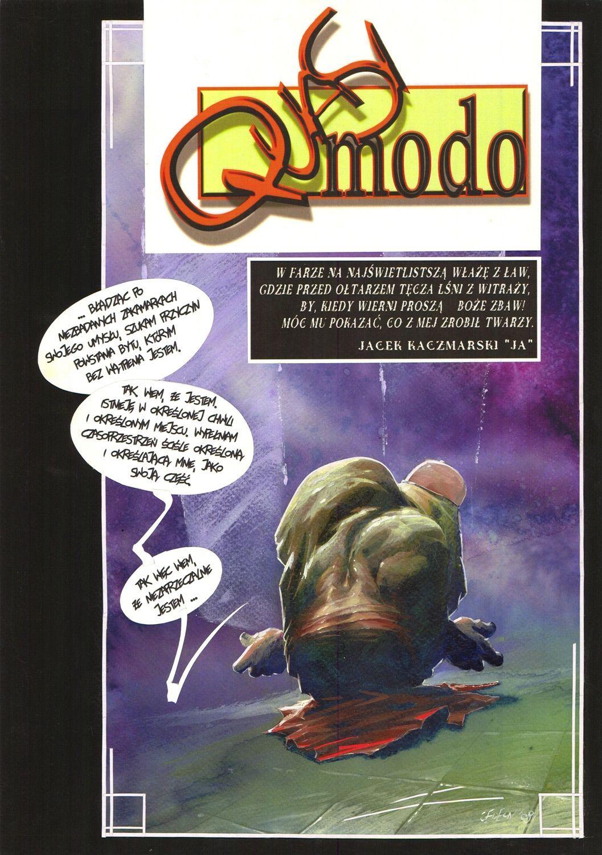 Quasimodo, s. 1