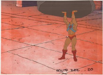 He-Man Masters of the Universe 79 / 222