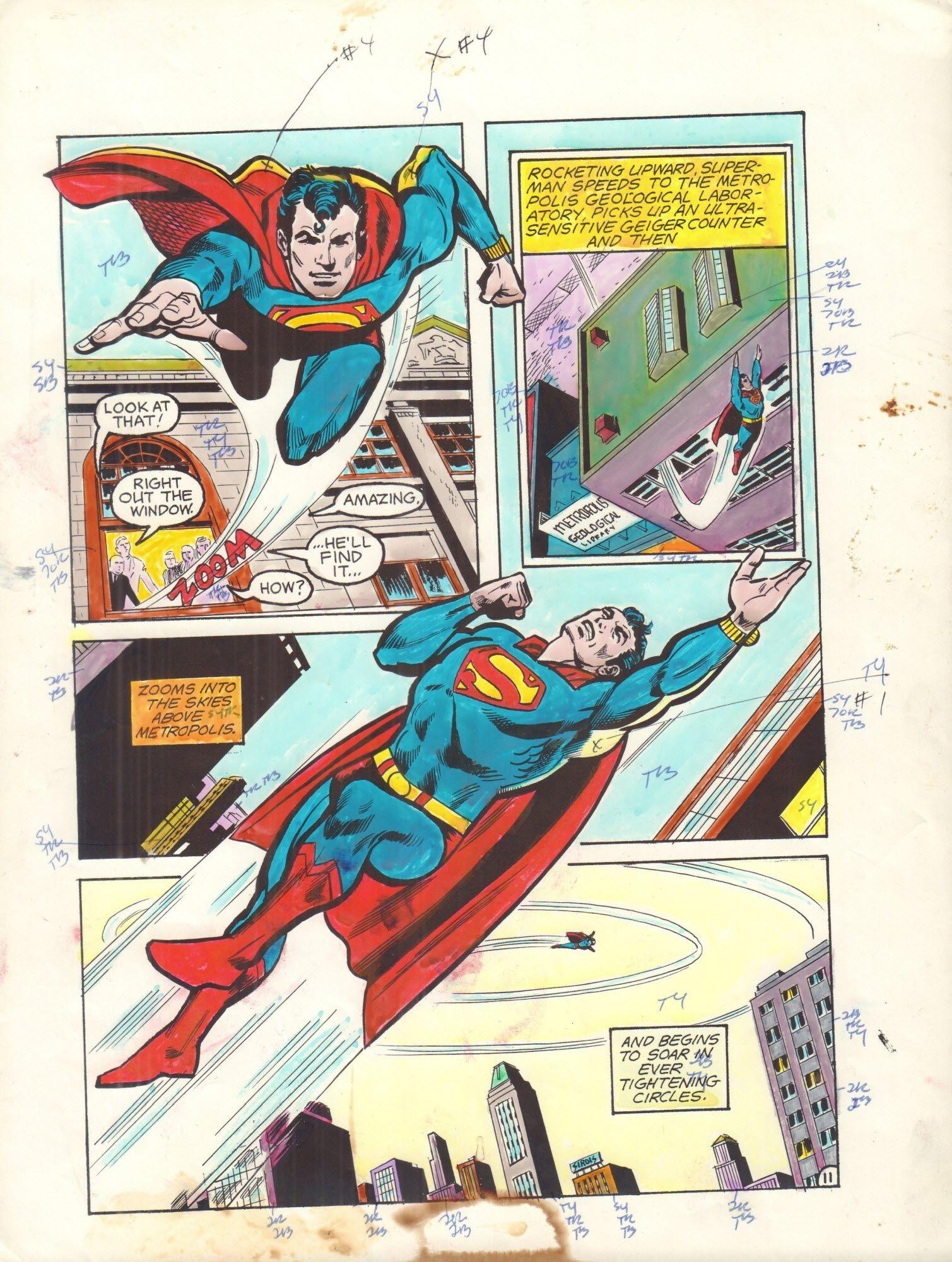 Superman PR-34, s. 11