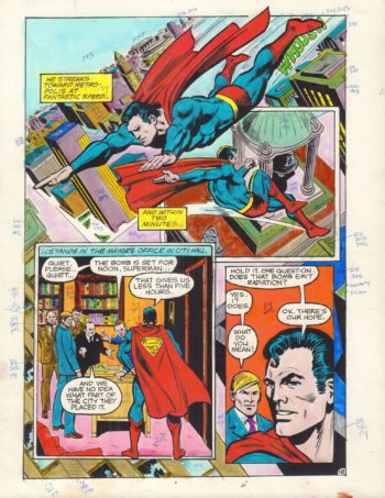 Superman PR-34