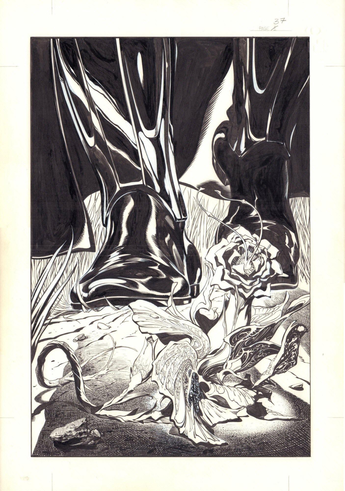 Star Wars: Tales #1 / 37
