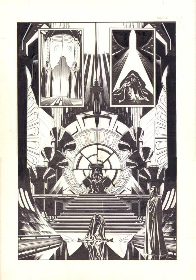 Star Wars: Tales #1 / 4
