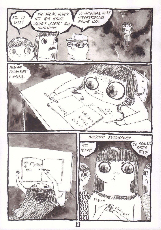 Nie chcę się bać, s. 2