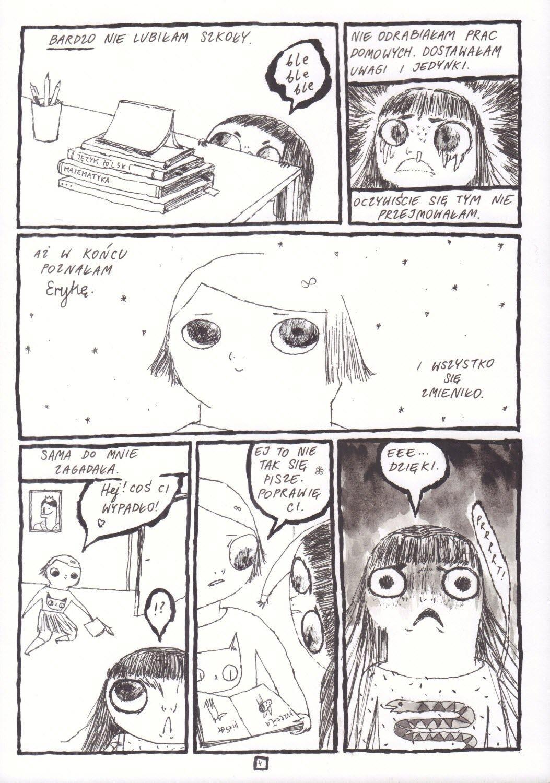 Nie chcę się bać, s. 4