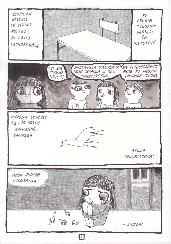 Nie chcę się bać, s. 7