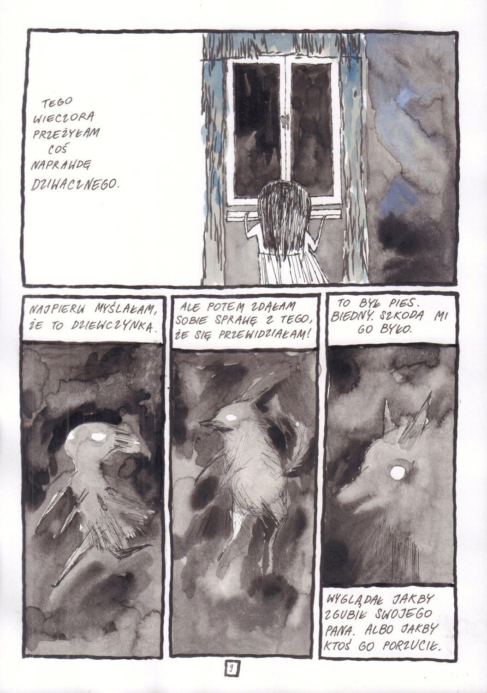 Nie chcę się bać, s. 9