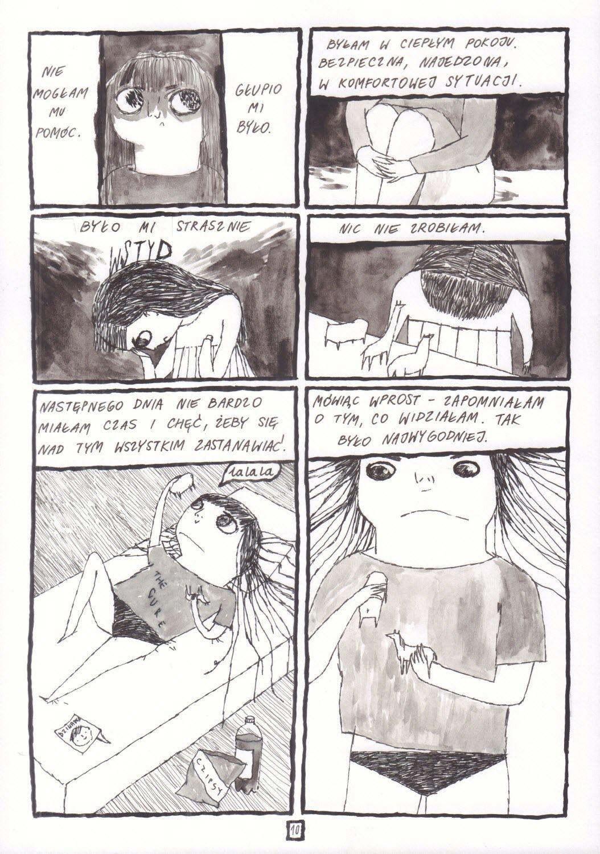 Nie chcę się bać, s. 10
