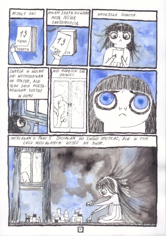 Nie chcę się bać, s. 14