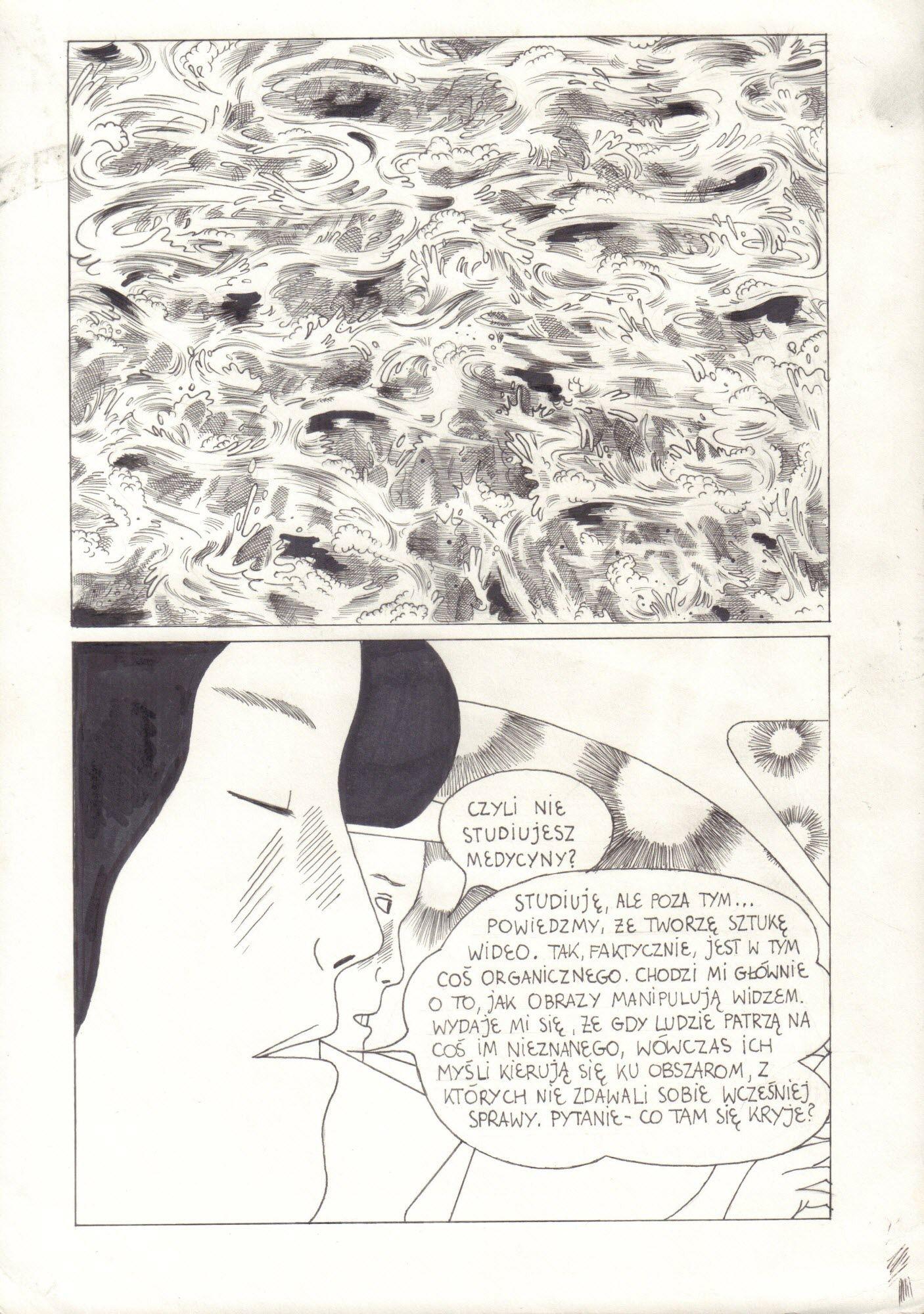 Maszinga: Zwodnicze nowe obrazy, s. 85