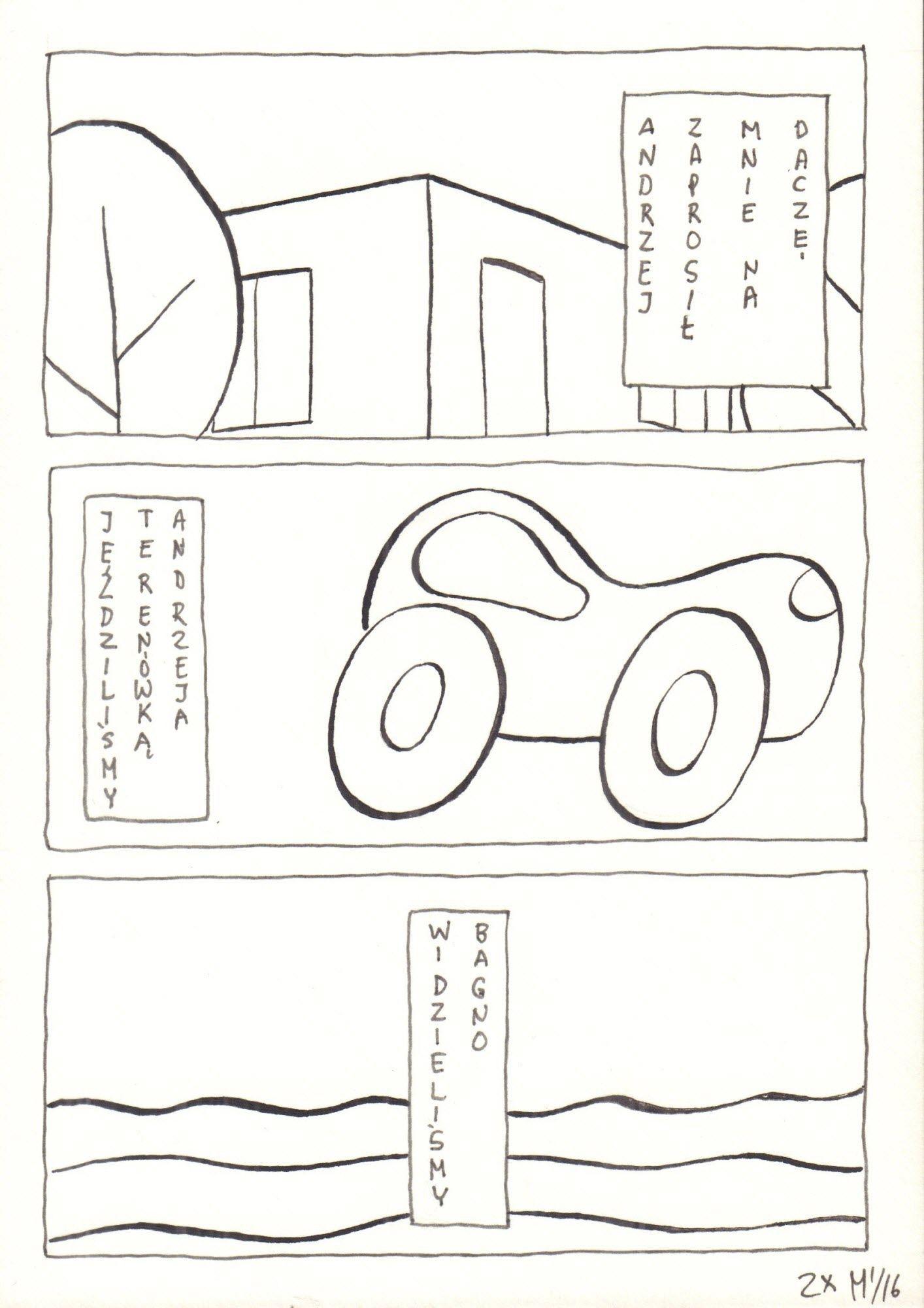 Maszinga: Zwodnicze nowe obrazy, s. 65