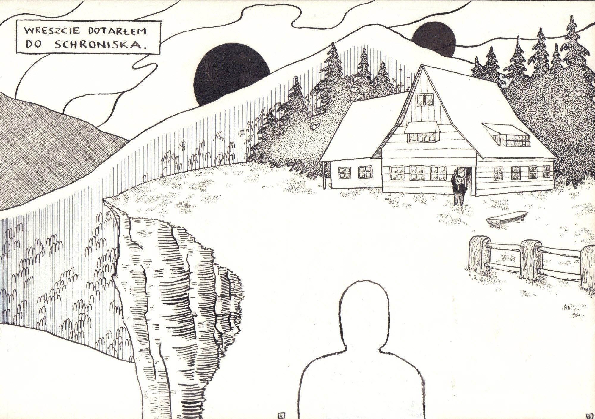 Maszinga: Zwodnicze nowe obrazy, s. 191