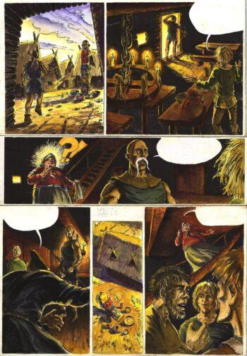 Zduchacz 3 (kolor)