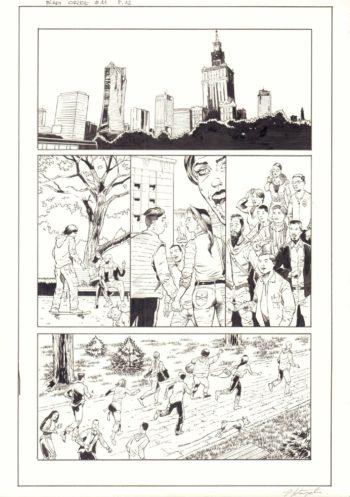 Biały Orzeł #11 / 12