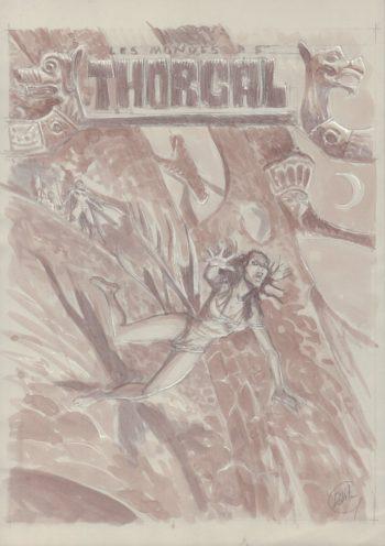 Thorgal. Kriss de Valnor #2