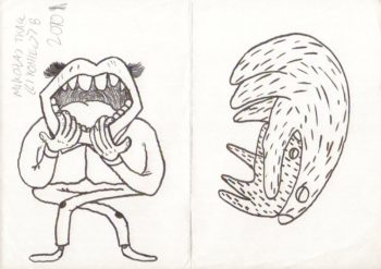 I koniec (komplet rysunków i kolor)