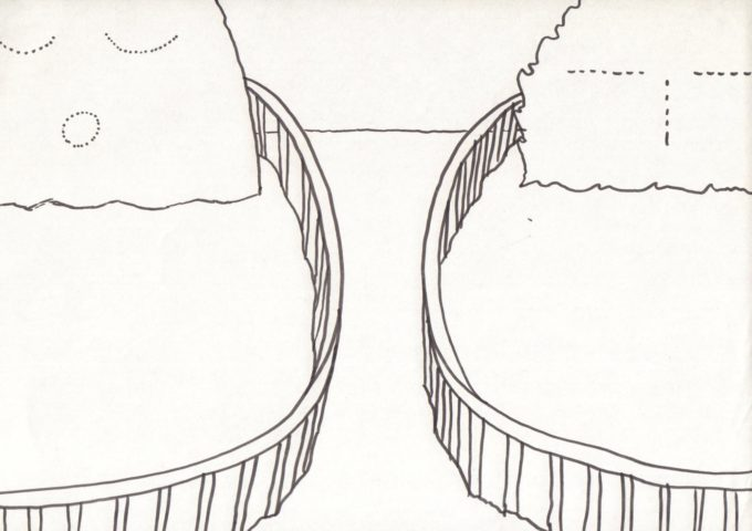 I koniec (komplet rysunków i kolor) komplet plansz