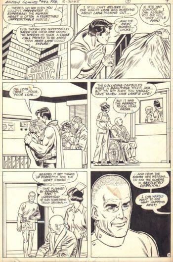 Action Comics #492 / 7