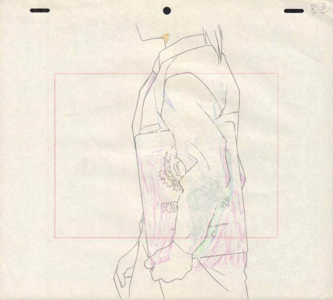 Kintaro B3 kolor