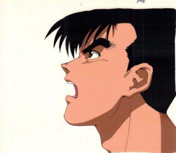 God Mazinger / Yamato Hino A3E