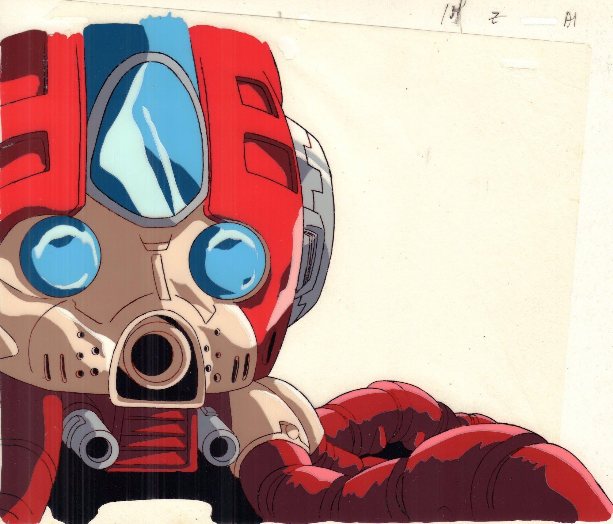 Transformers: Beast Wars II, A1