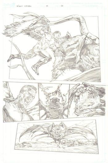 Biały Orzeł #11 / 26