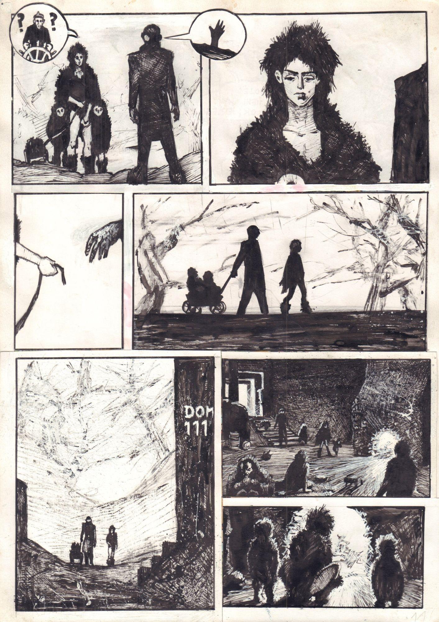 Wędrówki po Mieście Cyborgów, s. 29