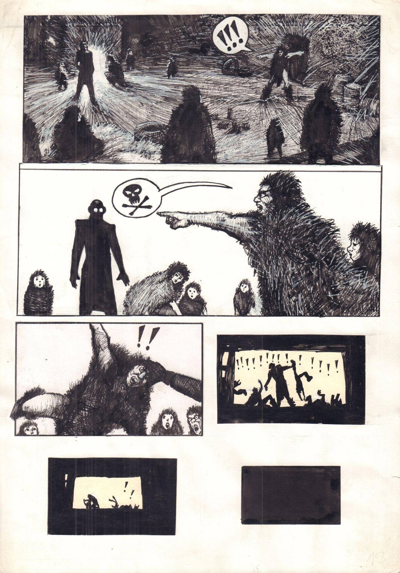 Wędrówki po Mieście Cyborgów, s. 31