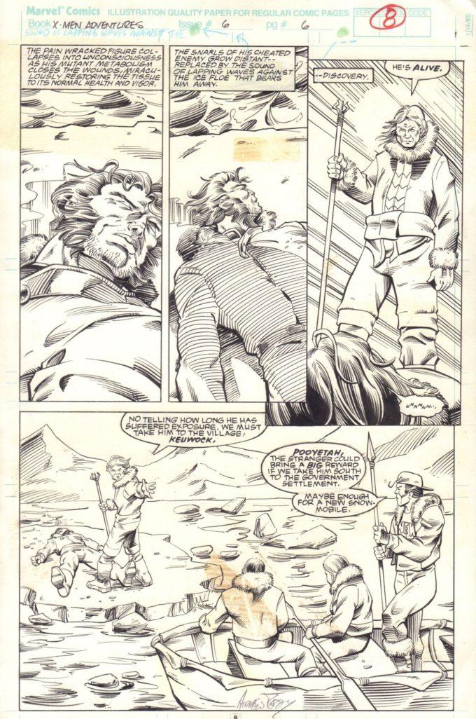 X-Men Adventures 6 / 6