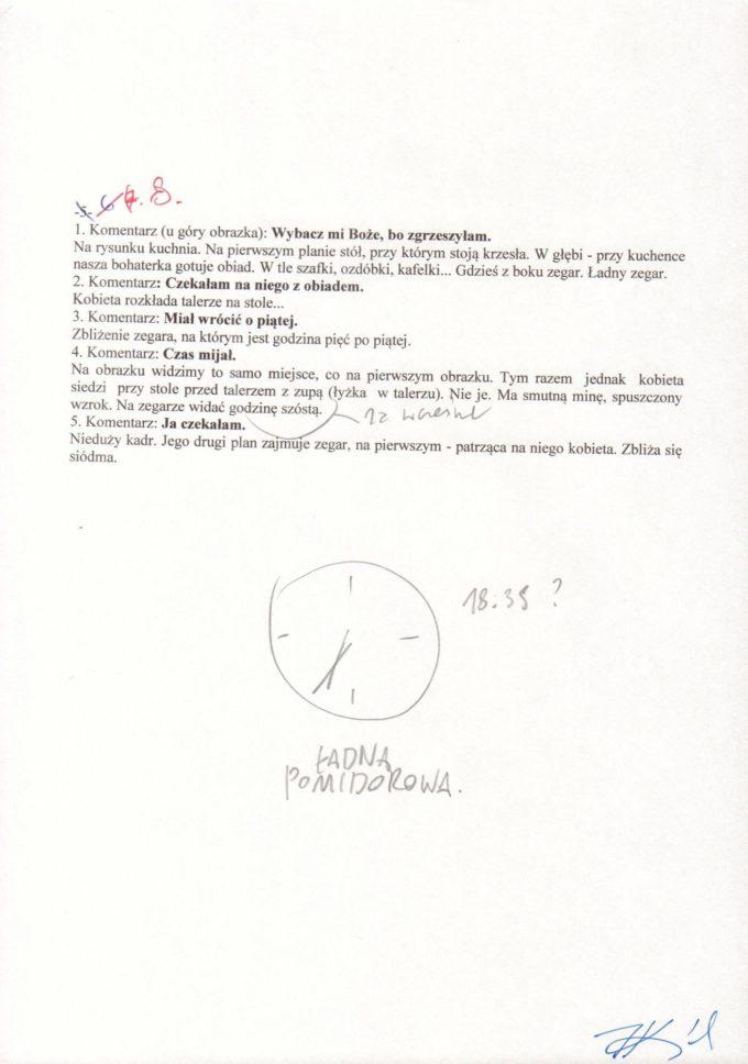 s. 8 (komplet)