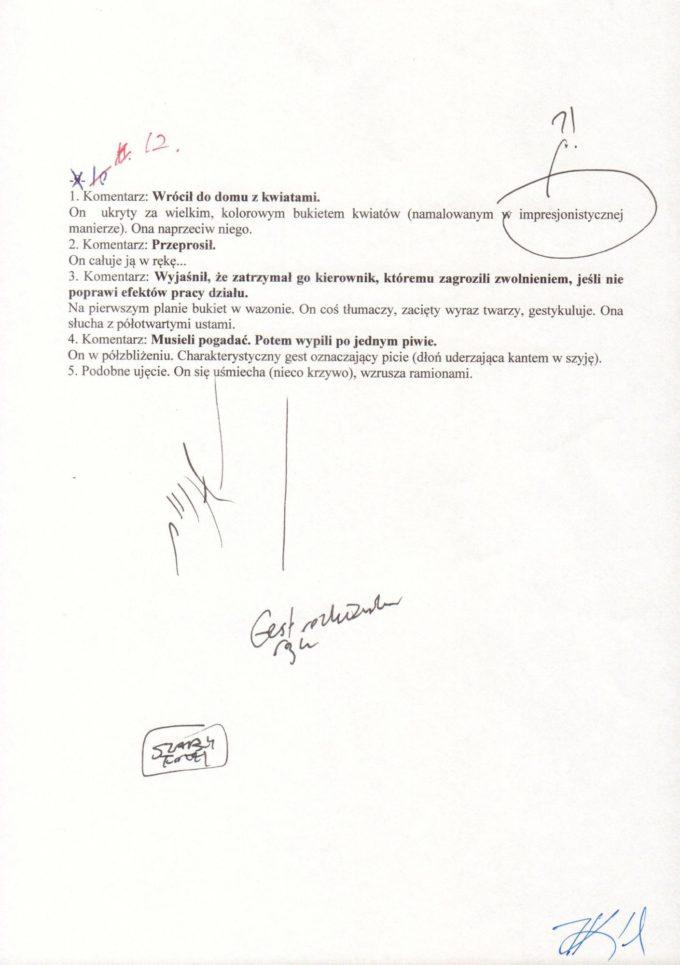 s. 12 (komplet)