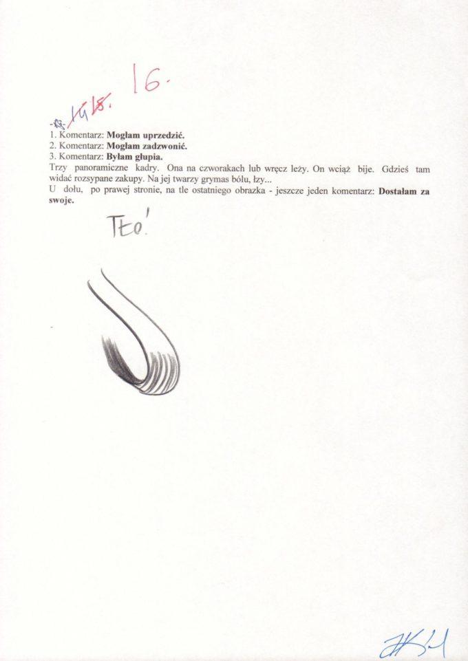 s. 16 (komplet)