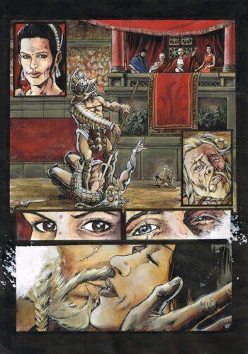 Les Chansons de Pascal Obispo en BD: Rever l'aventure 1