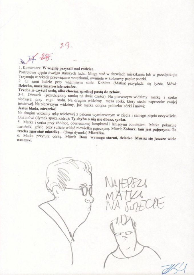 s. 29 (komplet)