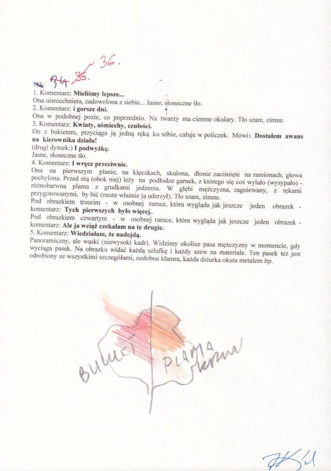 s. 36 (komplet)