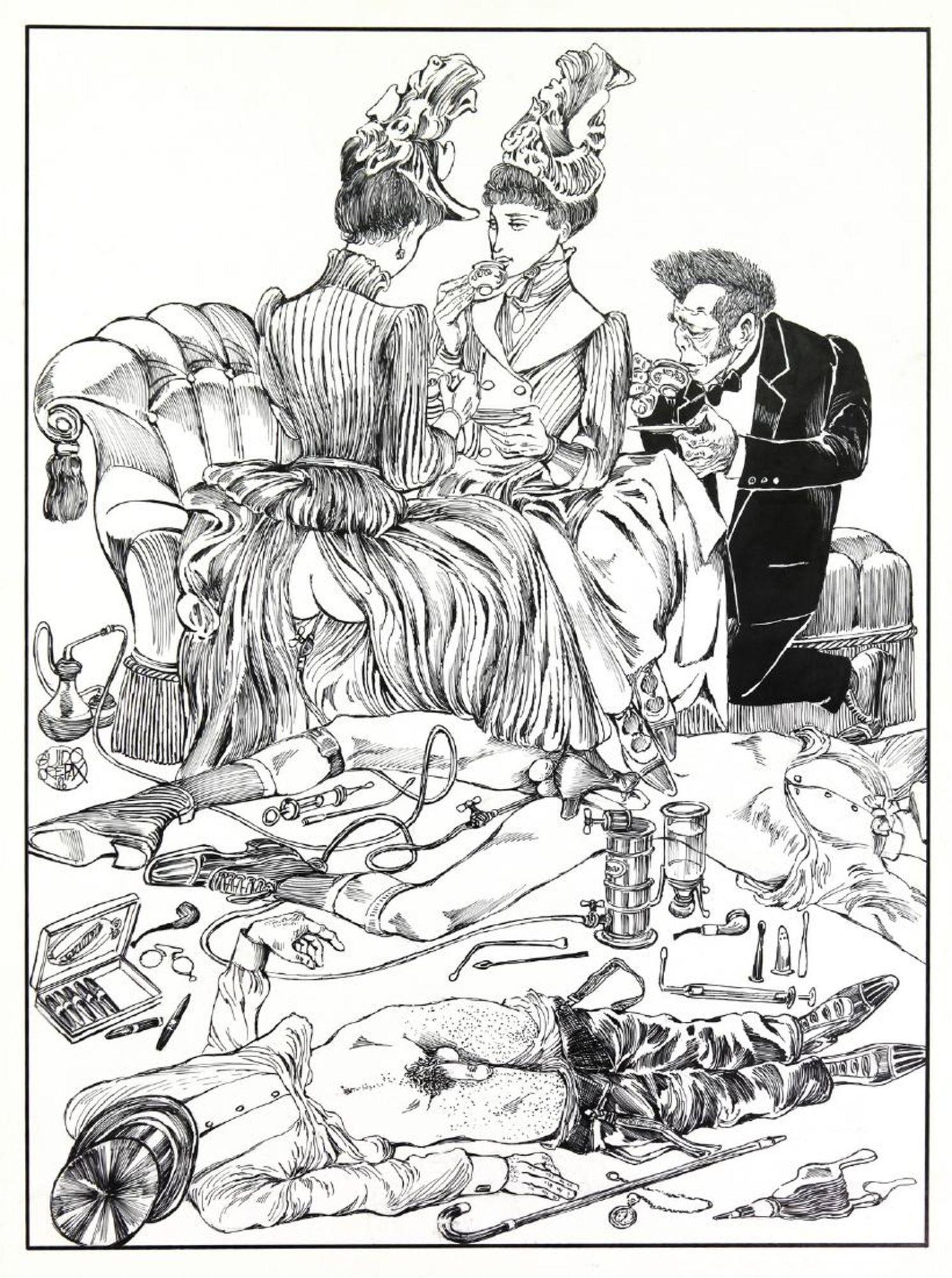 Jekyll e altri classici della letteratura - okładka